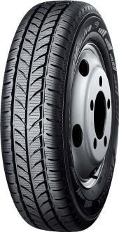 Winter Tyre YOKOHAMA WY01 195/65R16 104 R