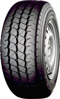 Summer Tyre YOKOHAMA Y818 215/75R16 116 R