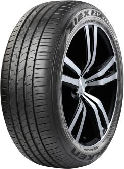 Summer Tyre FALKEN ZE310 ECO 195/60R15 88 H