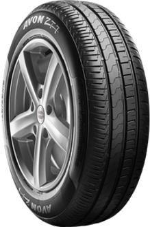 Summer Tyre AVON AVON ZT7 185/60R15 84 H